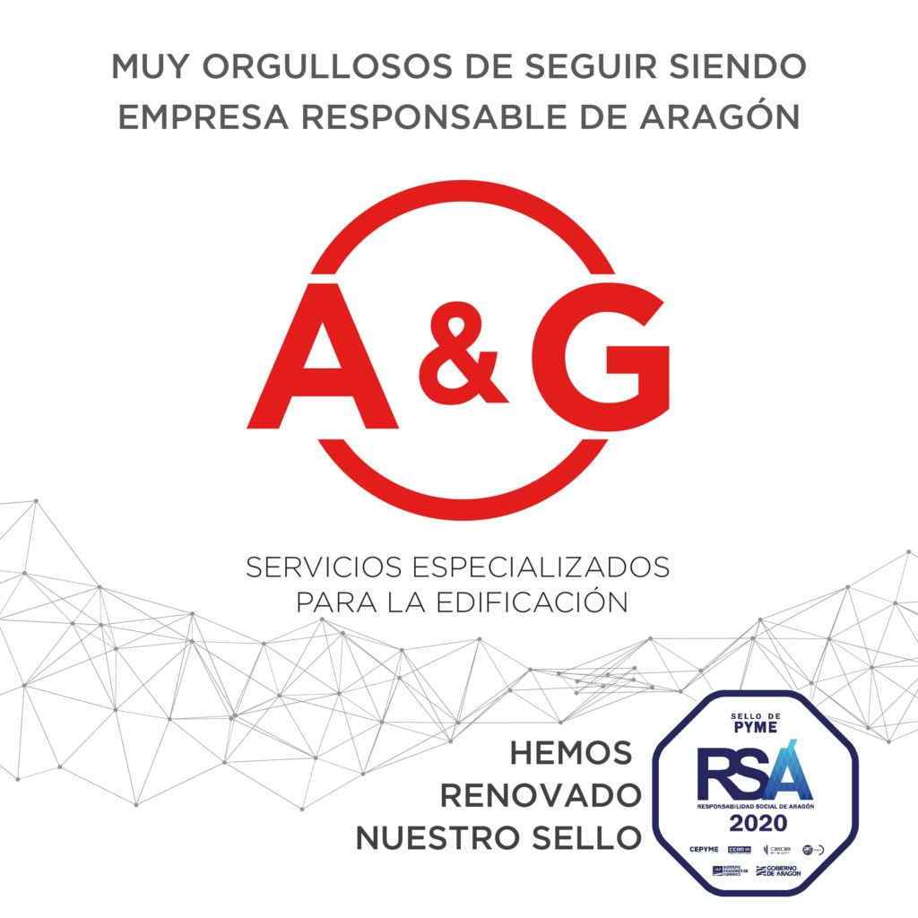 A&G empresa responsable de Aragón